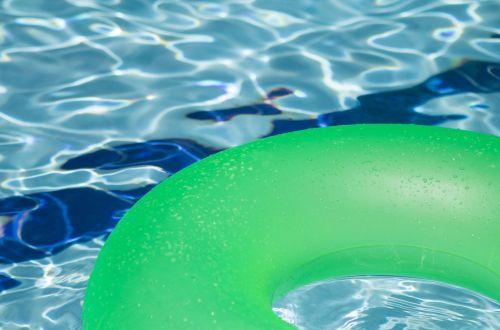 Veilig zwemmen met je kind
