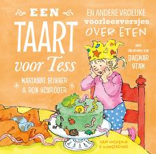 Een taart voor Tess