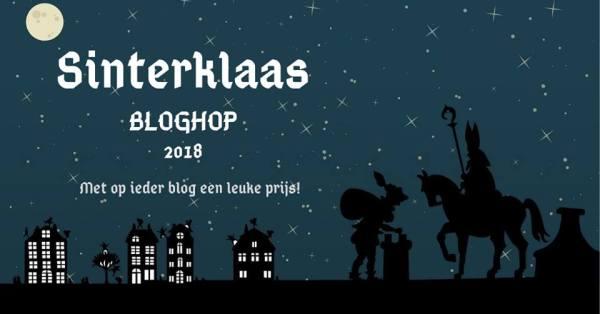 Sinterklaas Bloghop 2018! [+Win!] [Gesloten]