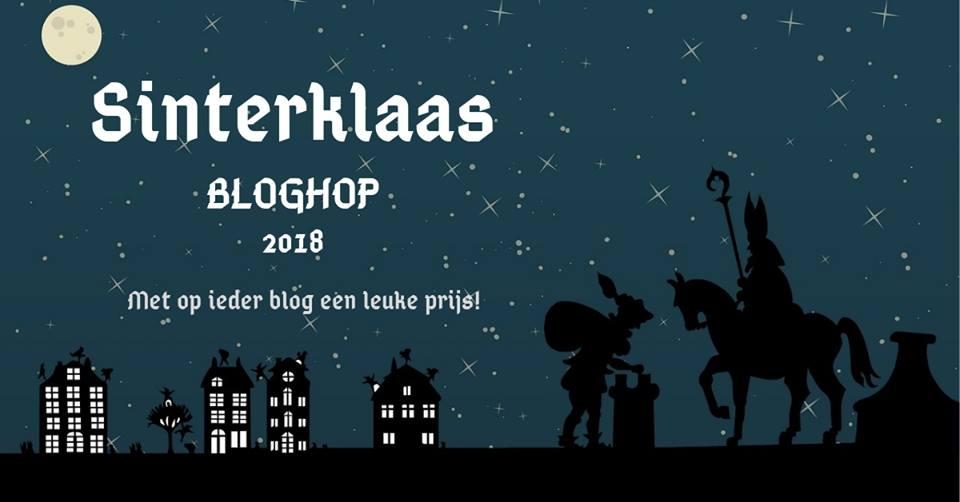 Sinterklaas Bloghop 2018! [+Win!]
