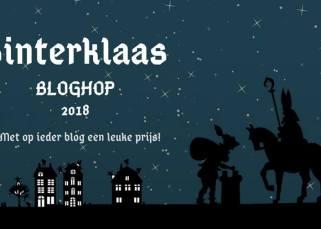 Sinterklaas Bloghop 2018
