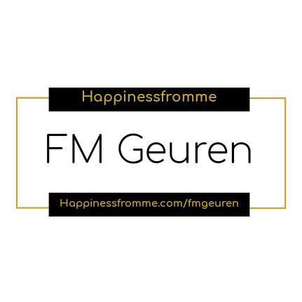 FM geuren Happinessfromme