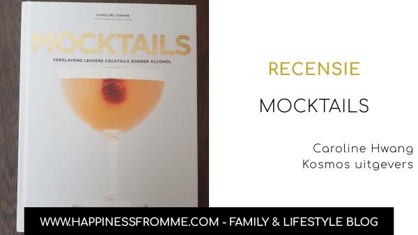 || Recensie || Mocktails