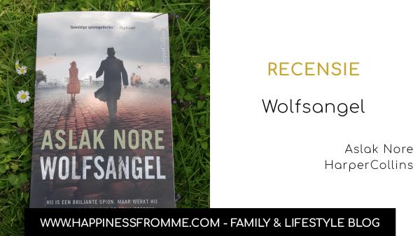 || Recensie || Wolfsangel