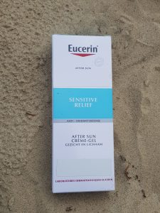 Eucerin After Sun