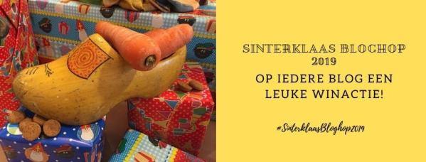 Sinterklaas Bloghop 2019! [+Win!] [Gesloten]