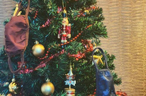 Laten we er SAMEN een fijne Kerst van maken