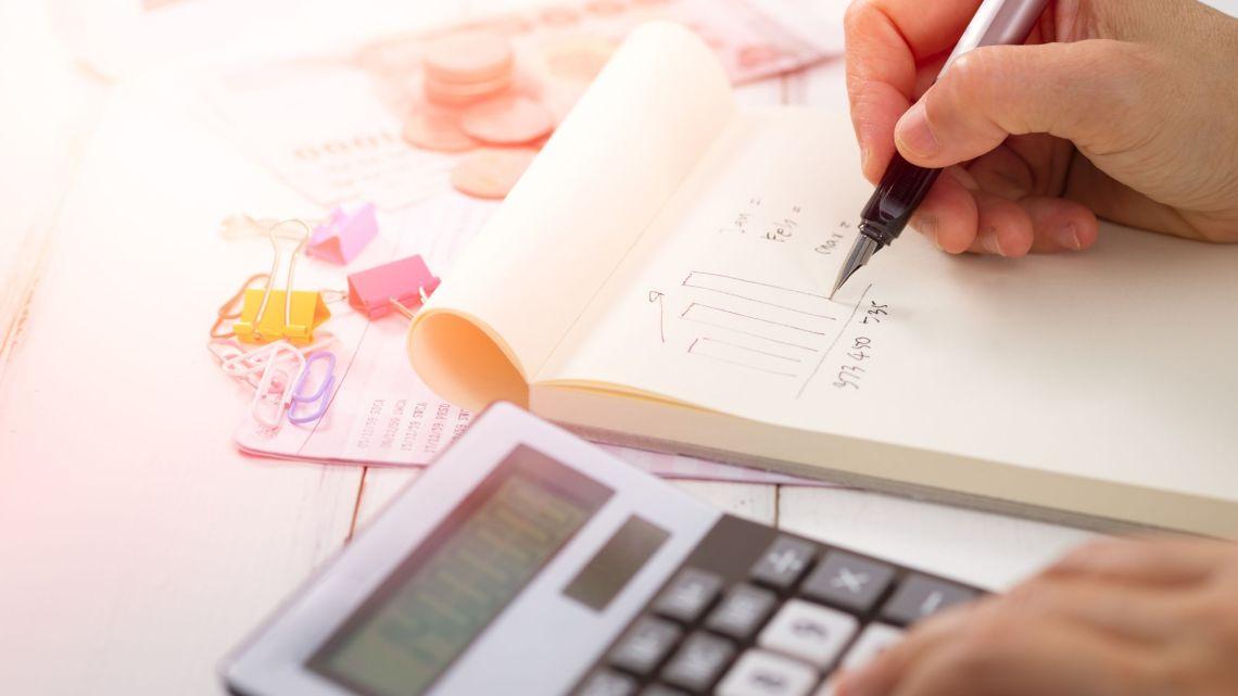 stabiele financiële basis