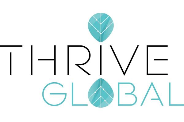 Thrive-Global Logo – Happiness Infinity