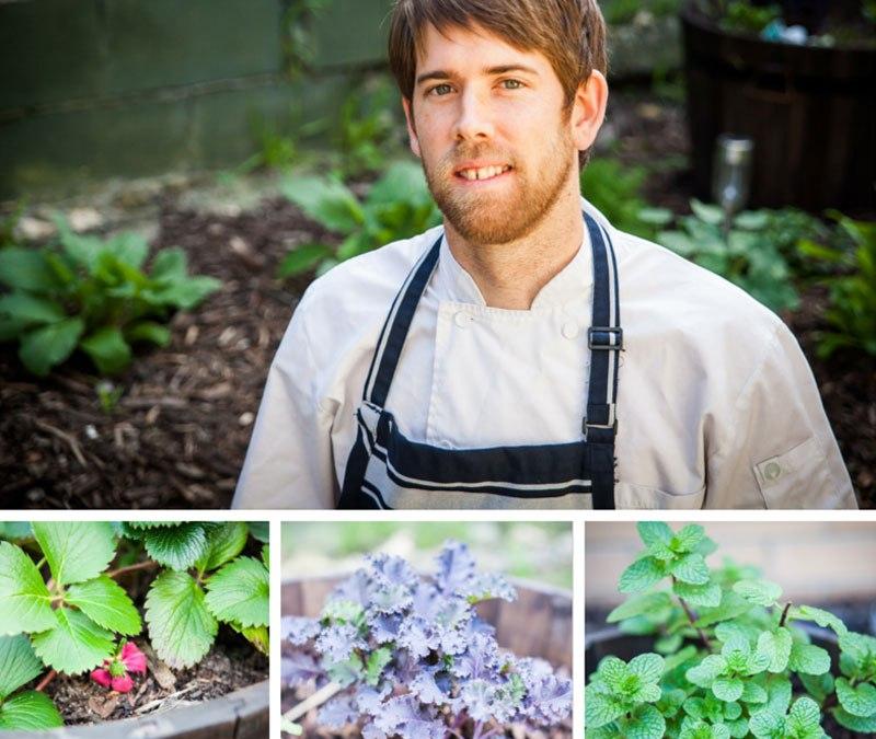 Meet passionate Chef Glen