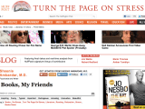 Dr. Ambardar on The Huffington Post: My Books, My Friends, 11/8/2012
