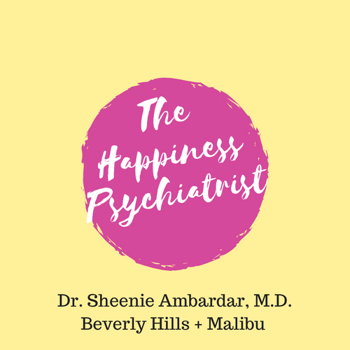 Beverly Hills Psychiatrist, Stanford-Educated: Dr  Sheenie