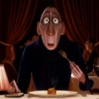 Ever had a Ratatouille Moment?
