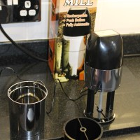 Kitchen Product Review - The Automatic Cheese Mill