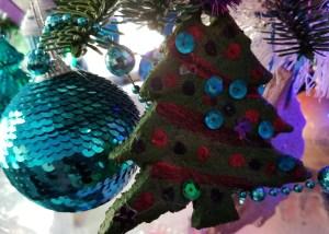 Ornaments S & E