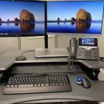 standing sitting desk