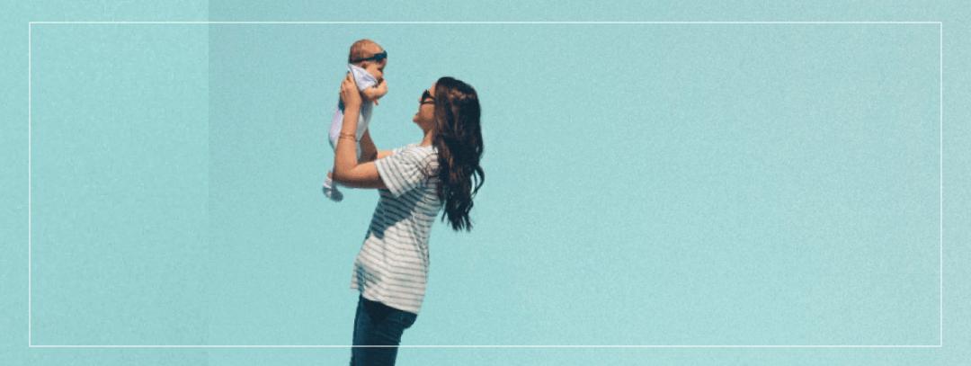 10 productos para bebés que te facilitaran la vida