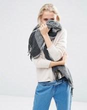 ASOS Oversized scarf
