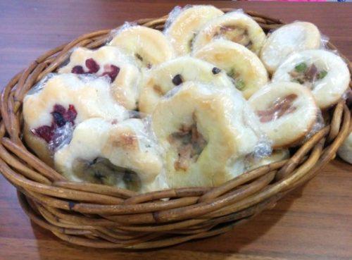 グルテンフリー米粉パン膨らむコツと簡単な作り方