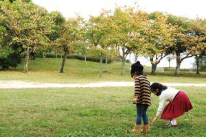 食物アレルギーのある娘たちとの日々、アレルギーの情報を福岡から