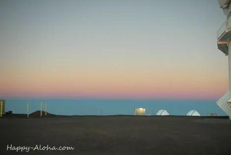 マウナケア天文台
