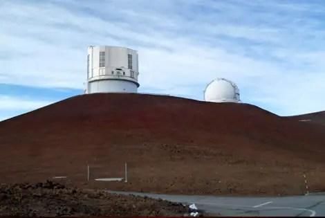 すばる天文台