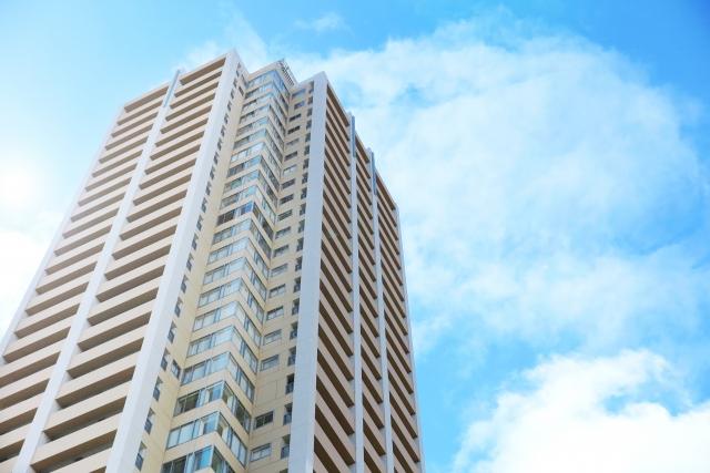 タワーマンションのスラム化