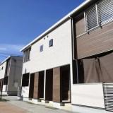 資産形成のためのアパート