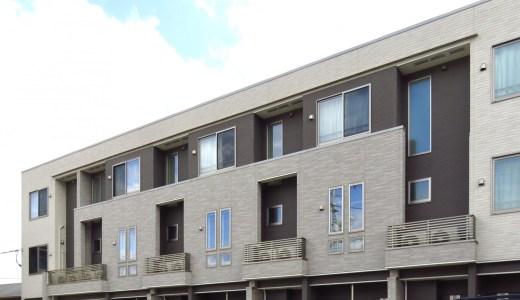 武蔵コーポレーションが「新築アパート」へ新規参入