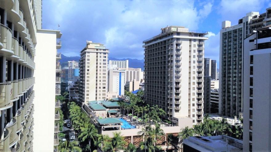ハワイへの渡航禁止で海外不動産投資が急ブレーキ