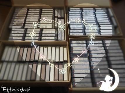 大量の想い出8mmビデオテープをDVDへダビングしたい!
