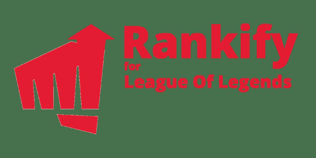 Rankify Logo