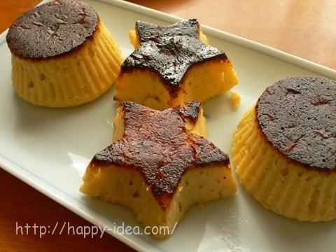 mizukiriyogurt-okara-baked-cheese-cake-1