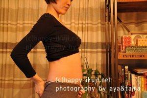 ayatama妊娠5-7か月 (7)