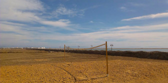 Happy Kite: Happy Inn отель волейбол