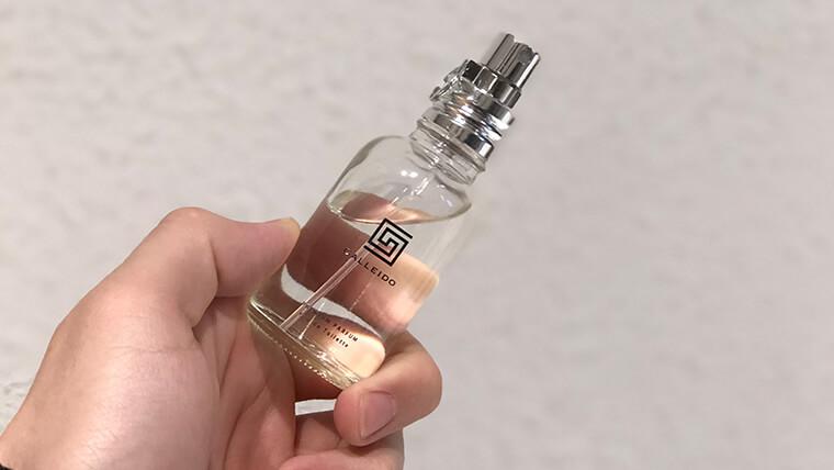 ガレイドフェロモン香水の口コミ感想03:モテたい男のマッチングアプリ攻略法