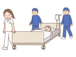 手術前の不安を軽減することで生じる3つのメリット