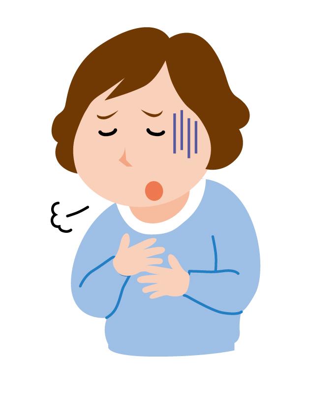 甲状腺機能低下症は早期発見がカギ!辛い症状があったら迷わず検査をしよう!