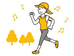 毎日アイスを食べる習慣を辞めて運動をプラスした結果