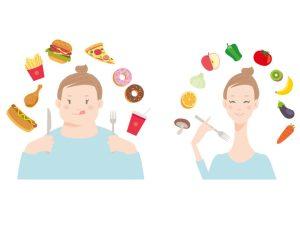 毎日アイスを食べるから糖尿病になるという考えはNG!生活習慣全体を見直そう