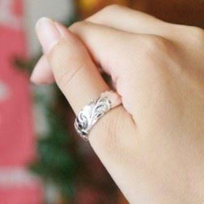 結婚指輪 親指 意味