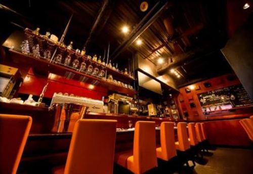 青の洞窟 渋谷 レストラン