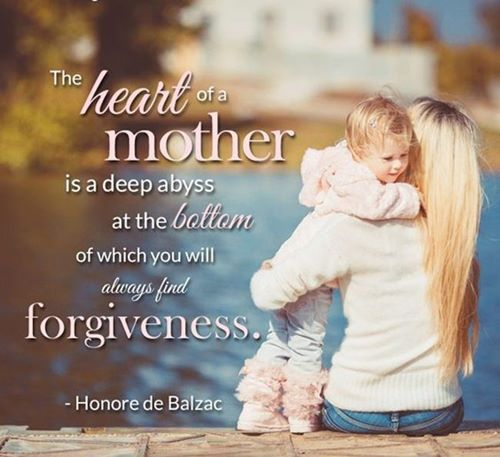 mothers day quotes by honore de balzac