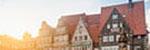 Panorama der Stadt Bremen