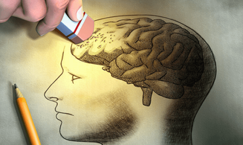 признаци за деградация на мозъка
