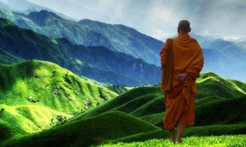 тайни на младостта на тибетските монаси