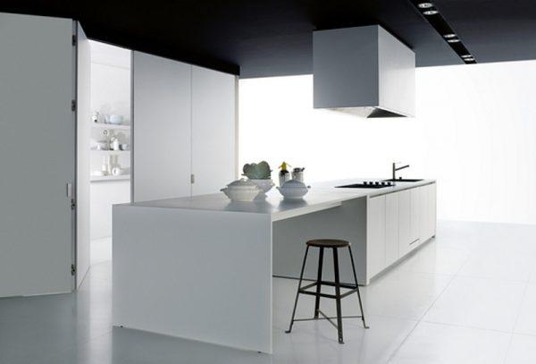 Бели-минималистични-кухни-модерни-ид