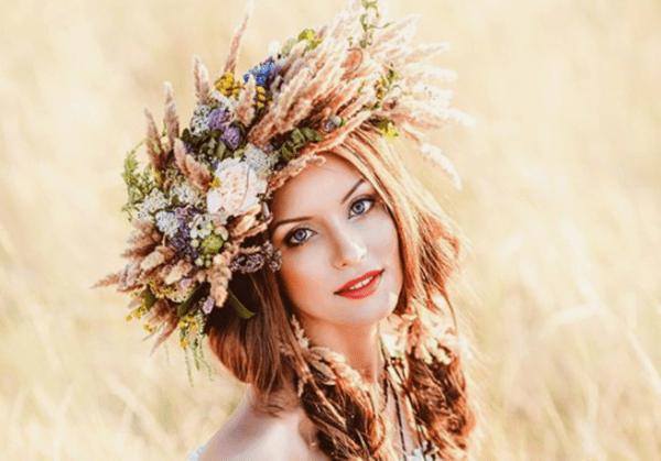 неустоима жена - женска привлекателност