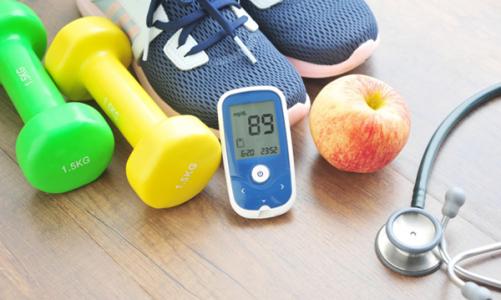Фитнес диета за седмицата: Не само ще отслабнете, но и ще станете по-здрави