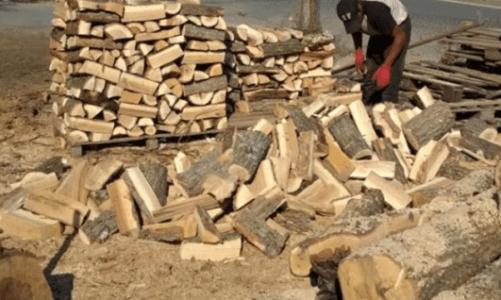 дърва и пелети поскъпване